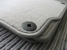 $$$ Original Lengenfelder Fußmatten passend für VW Golf 4 + GRAU + NEU $$$
