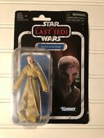 Star Wars Supreme Leader Snoke Action Figure Kenner The Last Jedi
