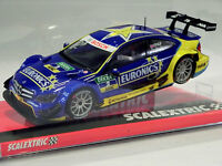 "Mercedes C-Coup AMG DTM "" Pafett "" Scalextric A10214S300"