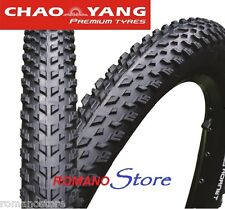 COPERTURA TYRE CHAOYANG 27,5X2.10 HORNET TUBELESS READY