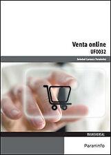 Venta online. NUEVO. Nacional URGENTE/Internac. económico. FORMACION