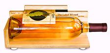 THE LABEL WIZARD Bottle Labeler, Jar Labeler, Labeling Device, Label Applicator
