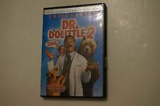 Dr. Doolittle 2 WIDESCREEN DVD USED LN