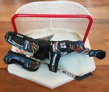 McFarlane NHL serie 3 Olaf kölzig washington Packer goalie hockey personaje