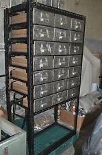 Meuble de métier, 21 tiroirs