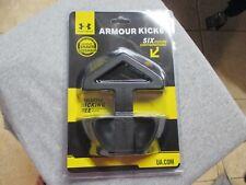 Under Armour Kick 6 Pro Style Kicking Tee Nwt Black 6 Position (Shaun Suisham)