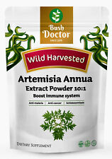 Artemisia Annua 10:1 Extract Powder 100% Pure Sweet Wormwood
