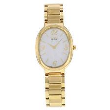 Citizen Oval Wristwatches
