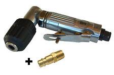Druckluft Winkel Bohrmaschine Werkzeug Kfz Stabschleifer Schleifgerät Schleifer