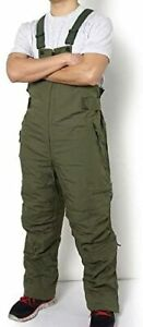 Military Issued OD Green Vehicle Crewman's Combat Coverall's-NEW