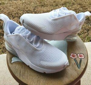 "Nike Air Max 270 ""WHITE"" BRAND NEW 2Y"