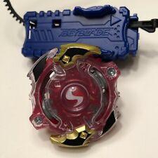 Hasbro Beyblade Burst Storm Spryzen S2 Knuckle Unite RED RARE USA SELLER