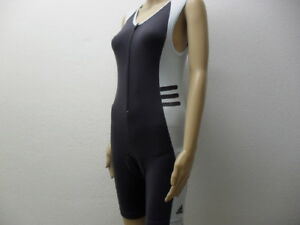 Adidas Ladies MTB Body W, Suit / Tight With Seat Cushion