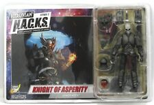 Vitruvian H.A.C.K.S. 200203 Knight of Asperity (Chaos Agent) Boss Fight Studio