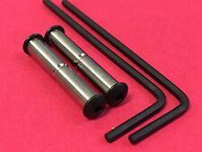 Titanium Anti-Walk Trigger / Hammer Pins Antiwalk -- 5.56/.223/223/556