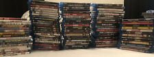 Bluray lot Pick Your Movies 4.99 Flat Rate Shipping $3.00 Adult Movies All Genre