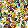 Vintage Venetian Murano Rocaille Beads Mix (1,000)