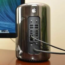 Apple Mac Pro 6.1 (2013) 12-Core 2.7GHz 64GB Ram AMD D500 1TB SSD