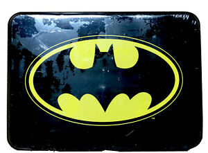Batman Playing Cards Set of 2 Decks Special Edition Tin DC Comics - NEW SEALED