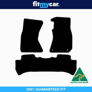 Floor Mats For Daihatsu Terios 1997-2006 Auto SUV Car Mats