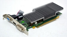 SCHEDA VIDEO NVIDIA GeForce GF8400GS, 512MB, DDR3, PCI-Express 16x  ATX HDMI DVI