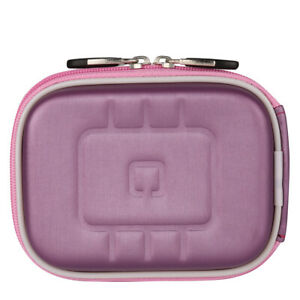 Small EVA Carrying Case Electronic Accessories Storage Pouch Earphone Cables Bag