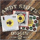 DJ Andy Smith - Diggin' In The BGP Vaults (2008)