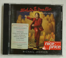 Michael Jackson Blood On The Dance Floor CD Europa 1997
