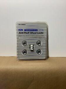 Wheel Lock Kit - Ford (F3SZ-1A043-A)