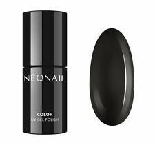 Neonail Grunge Hybridlack 2996 pure Black 7 2ml