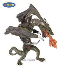 Spielfigur Drache Papo Sternenkrieger 70118 Galactic Adventure - Cyberdragon NEU