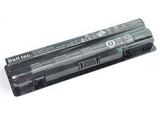 56WH Genuine Battery Dell XPS 17 L701x  312-1123 J70W7 JWPHF W3Y7C R795X