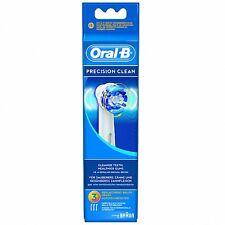 ORAL-B PRECISION CLEAN CABEZAL DE RECAMBIO 3U 156622 MONOVARSALUD
