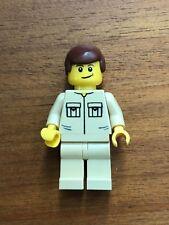 Lego City Minifig - Executive