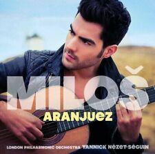 Milos Karadaglic - Aranjuez [CD]