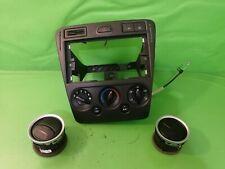 FORD Fusion CD Player Control Switch Fascia Surround Trim + PRESE D'ARIA 2002-2012
