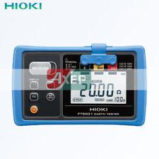 HIOKI FT6031-03 Grounding Resistance Meter IP67 Earth Resistance Tester Dustproo