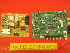 VIZIO E320-A0 0171-2271-4656 3632-2332-0150 (6A) 0500-0505-2040 FSP065-1PZ01 SET