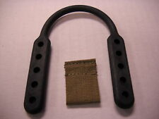 YAMAHA REPRO FUEL TANK FITTING STRAP SET AT CT DT LT RT HT