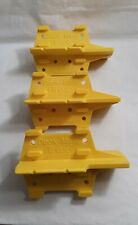"""Trex Deck Mate for Composite Decking 1/4"""" or 3/8"""" Gap. Set of Three. Yellow."""