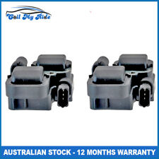 2 x Ignition Coils for Mercedes Benz  A150 170 180 200 B150 170 180 200 200T