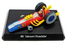 Varoom Roadster - Wacky Races Hanna Barbera by Konami from Japan