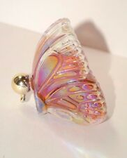 Vintage Avon Here's My Heart Cologne Butterfly Bottle 1.5 oz
