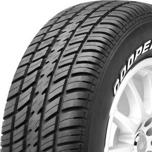 Tire Cooper Cobra Radial G/T 235/60R15 98T A/S All Season