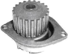 Protex Water Pump PWP4025 fits Citroen C3 1.4 i (FC), 1.6 (HB), 1.6 16V (FC)