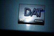 Maxell 120 DAT Tape / NEU