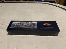 00 Gauge Bachmann 31-227 Rebuilt Scot Queens Westminster Riflemen 46162 BR Green