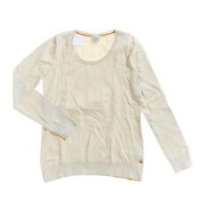 Esprit Damen-Pullover aus Baumwollmischung