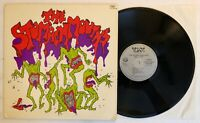 The Stomachmouths - Wild Trip - 1987 US 1st Press (NM) Ultrasonic Clean