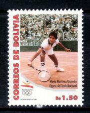 BOLIVIA 1992 794 TENIS 1v. BARCELONA 92